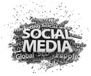 Social Media Cluster Fuck